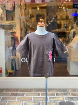 KIDS:6°vocale  アングリアTシャツ(130〜150cm)