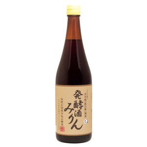 発酵酒みりん 720ml