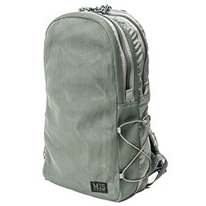 MIS-1016 MESH BACKPACK - FOLIAGE