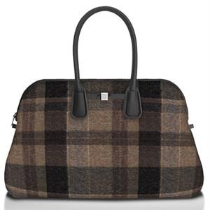 SAVE MY BAG セーブマイバッグ PRINCIPE WOOL BROWN(ウールブラウン)