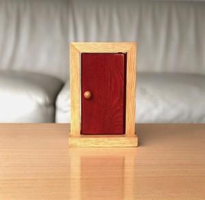 ファンタジーの扉(未使用展示品ヴィンテージ)国産センの木