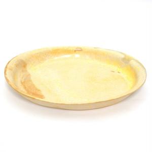 楕円皿(カレー皿)