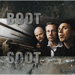 SOOT / BOOT