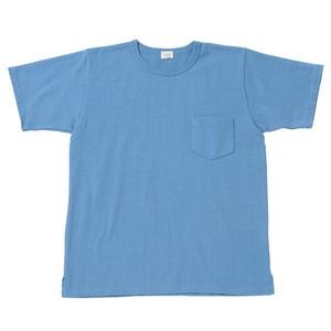 Men's ポケットTシャツ