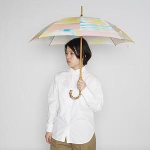 晴雨兼用日傘・長傘 - PARALLEL - 2color