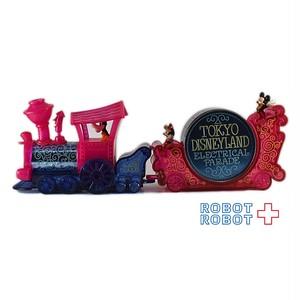 東京ディズニーランド エレクトリカルパレード お菓子 スーベニアケース