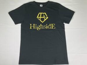HighsidE『Tシャツ』