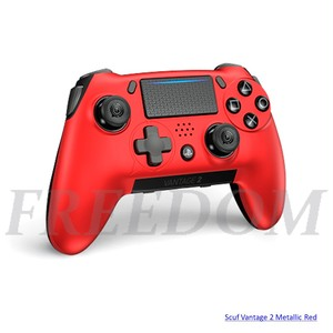 Metallic Red SCUF VANTAGE2  スカフ バンテージ2