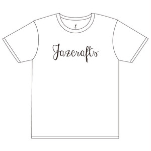 (T-Shirts) Jazcrafts Original T-shirts (White)