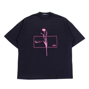 ALMOSTBLACK T-shirt Black