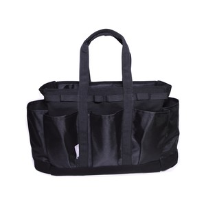 CAMP VEGE BAG2 BLACK