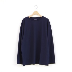 comm.arch. DOUBLE LAYERED L/S TEE
