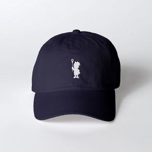 BABYLAX CAP(ネイビー)
