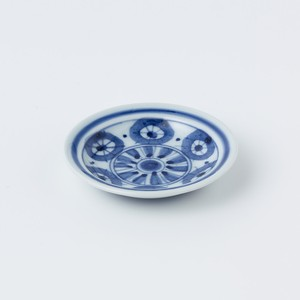 小皿(新丸紋)