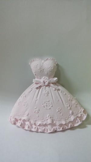 No.014 アロマフレグランスストーン ドレス
