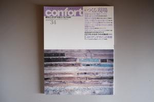 CONFORT 1998年秋号(NO.34)イタリアンデザインの背景