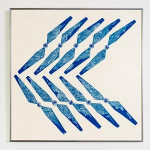 『Propellers』 by Yuki Koida【送料無料】