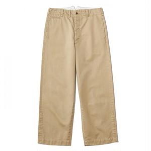 CLASSIC chinos pants