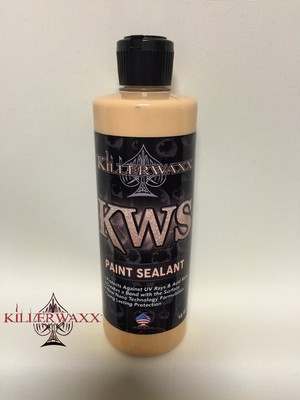 KWS Paint Sealant