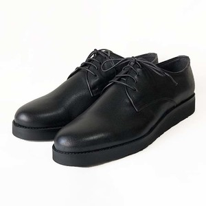 goat leather shoes/BK/libenis【即納】