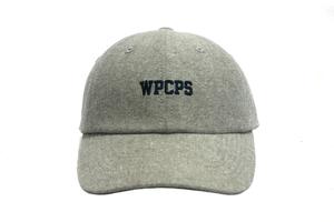 WPCPS Dad Cap Gray