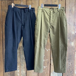 08sircus / Cotton melton pants