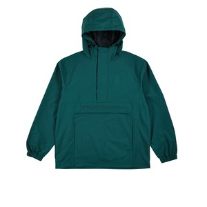 POLAR SKATE CO / ANORAK JACKET  -EMERALD-