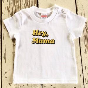 Hey, Mama Kids T-shirts Size 90(2T/24months)
