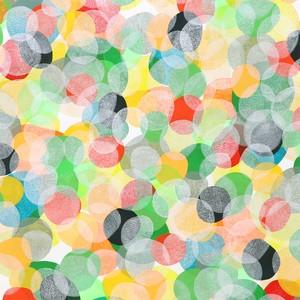[絵画|Artworks] tone -08-