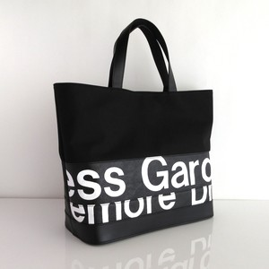 Tote Bag (S) / Black  TSB-0016