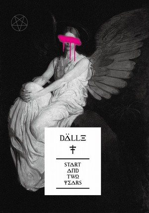 【DALLE】ライブDVD『START AND TWO YEARS』
