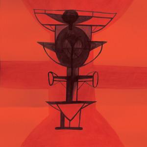 "【12""】NIGHTMARES ON WAX - BACK TO NATURE (RICARDO VILLALOBOS REMIXES)"