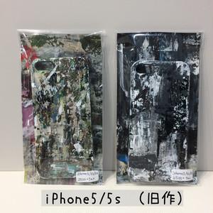 iPhone5/5sケース(旧作)【kannnna】