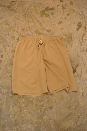 roundabout / Polyester Overlap Shorts