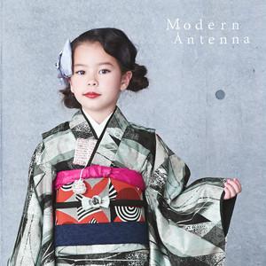 一輪花【7歳女児/髪飾り 単品】DK-1(受注商品 納期約2.5~3ヵ月)