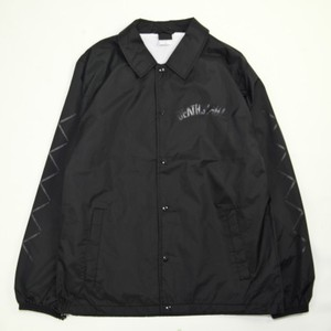 """deathsight"" C JKT / BLACK x BLACK"