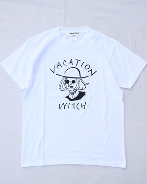Honky Tonk  weac (ハンキー トンク  ウィーク) / Vacation Witch(バケーション ウィッチ)