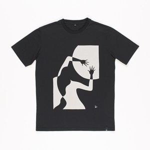 by Parra - 2017 TOO SOON TEE (Black)