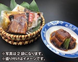豚角煮 1袋