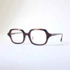 Saicoro  col.146  [brown navy / gray clear]