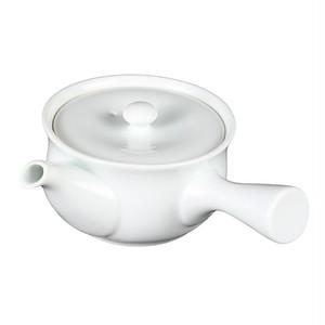 西海陶器 波佐見焼 白磁 まんてん小急須 40620