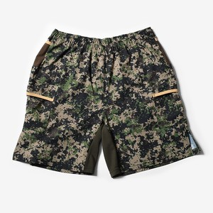 MMA 7pkt Run Pants V4 (Digital Camo)