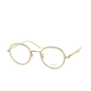 ayame:アヤメ 《FOCUS -フォーカス Col.LYE》眼鏡 ボストン