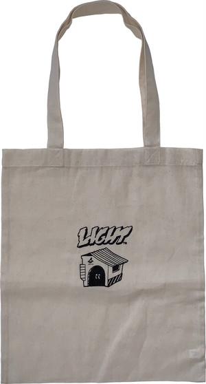 Organic Cotton A4 Size Bag