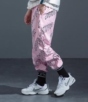 【COOL】ADDデザインラフパンツ 5カラー