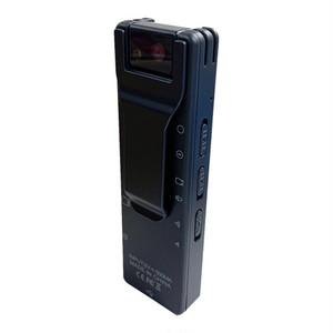 Wi-Fi対応 赤外線LED+180度可動式レンズ搭載クリップ型カメラ ABC-K16