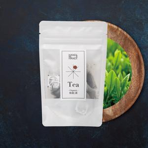 初摘み和紅茶