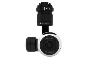 Zenmuse X3 ジンバル & カメラ