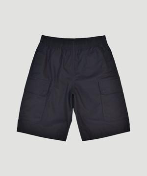 OUR LEGACY Rest Shorts Black M1934RW