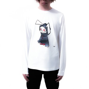 "Dolly Collaboration T-Shirt ""Gohan-Dekitayo"" - [Tシャツ]"